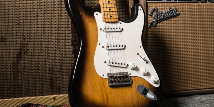 УFender будет новый мажоритарный владелец— гитарный производитель переходит всобственность Servco