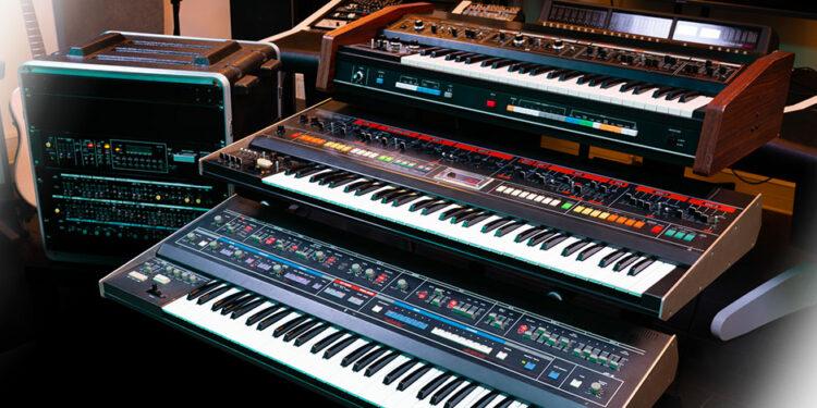 Виртуальные синтезаторы UVI JP Legacy