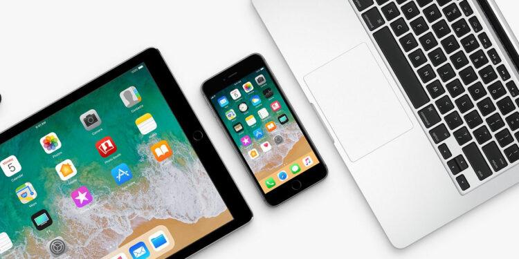 Apple запускает универсальные покупки для ноутбуков, планшетов исмартфонов— покупка наодном устройстве даст доступ ковсем версиям программы