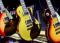 Линейка электрогитар Epiphone 2020года, вдохновлённых Gibson