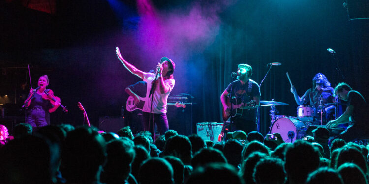 Европейским музыкантам понадобятся визы для концертов в Великобритании