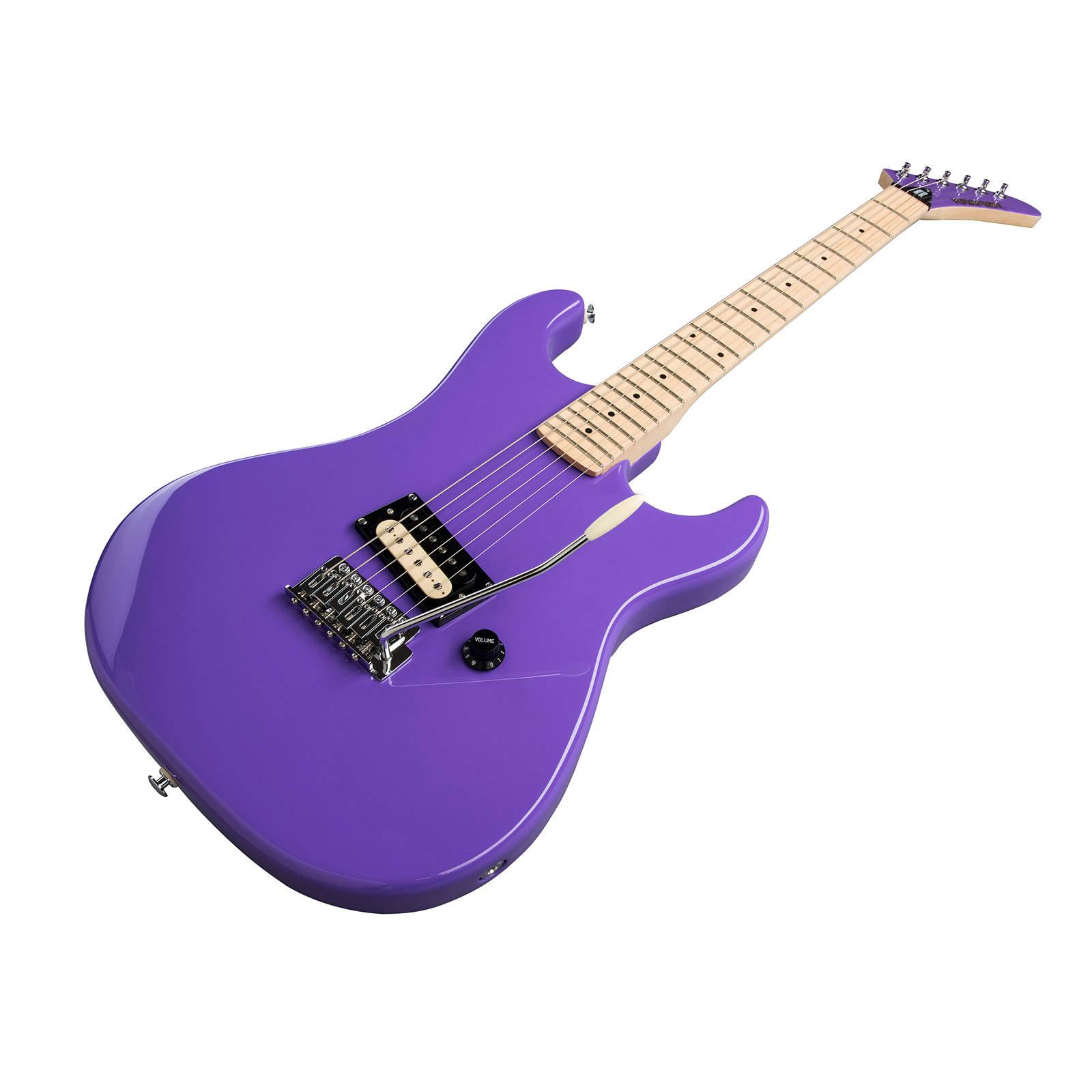 Kramer Baretta Special Purple