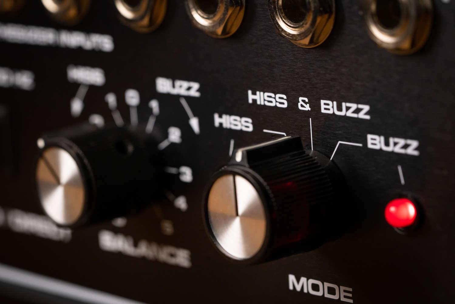 Вокодер Moog 16 Channel Vocoder