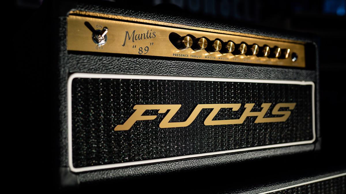 Fuchs Audio Mantis 89