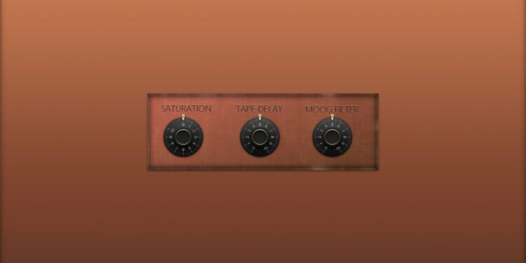Arnsten Audio Satura Free VST AU Saturator Win Mac