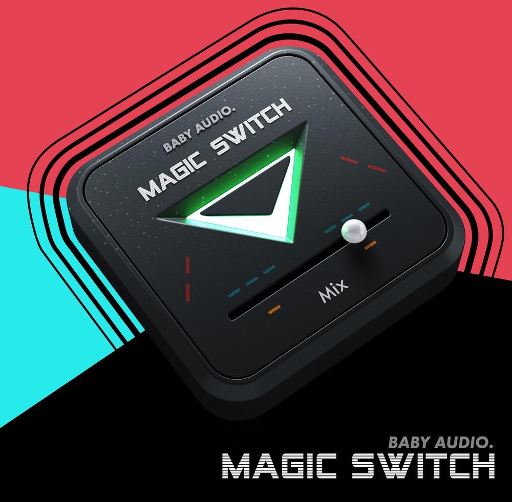 Baby Audio Magic Switch Chorus