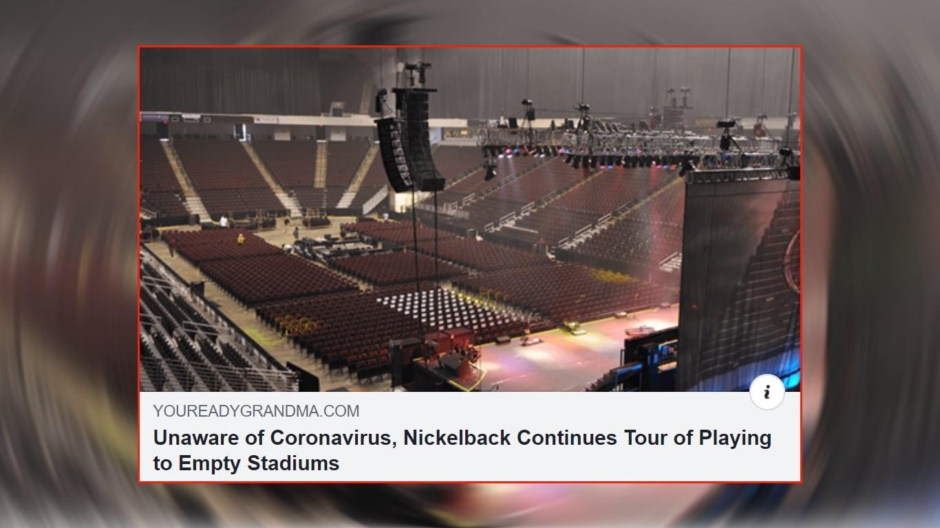 Как коронавирус повлиял на концертную индустрию
