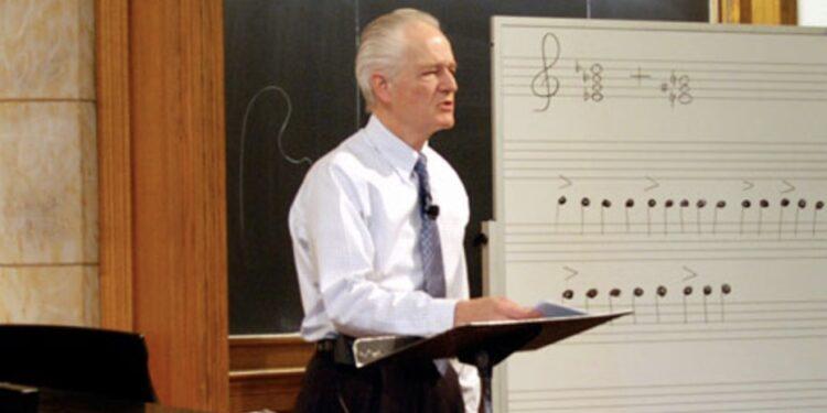Курс Прослушивание музыки Йельский университет