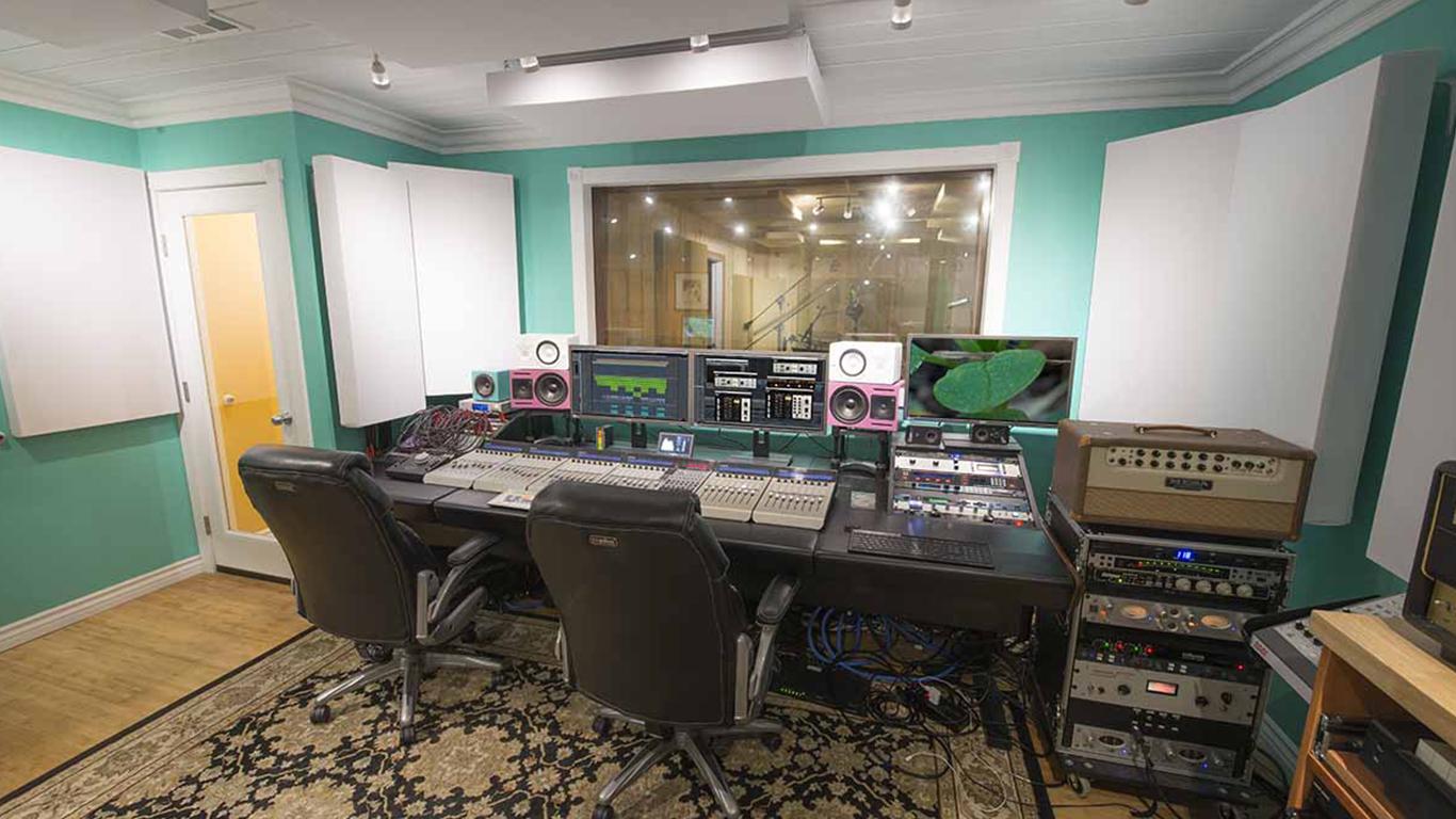 A-Room Studios