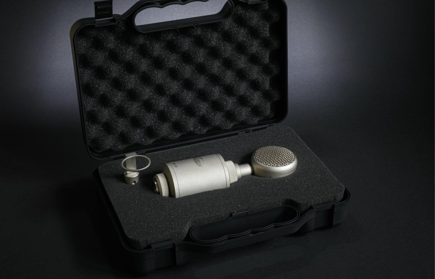Микрофон OKTAVA MK-117