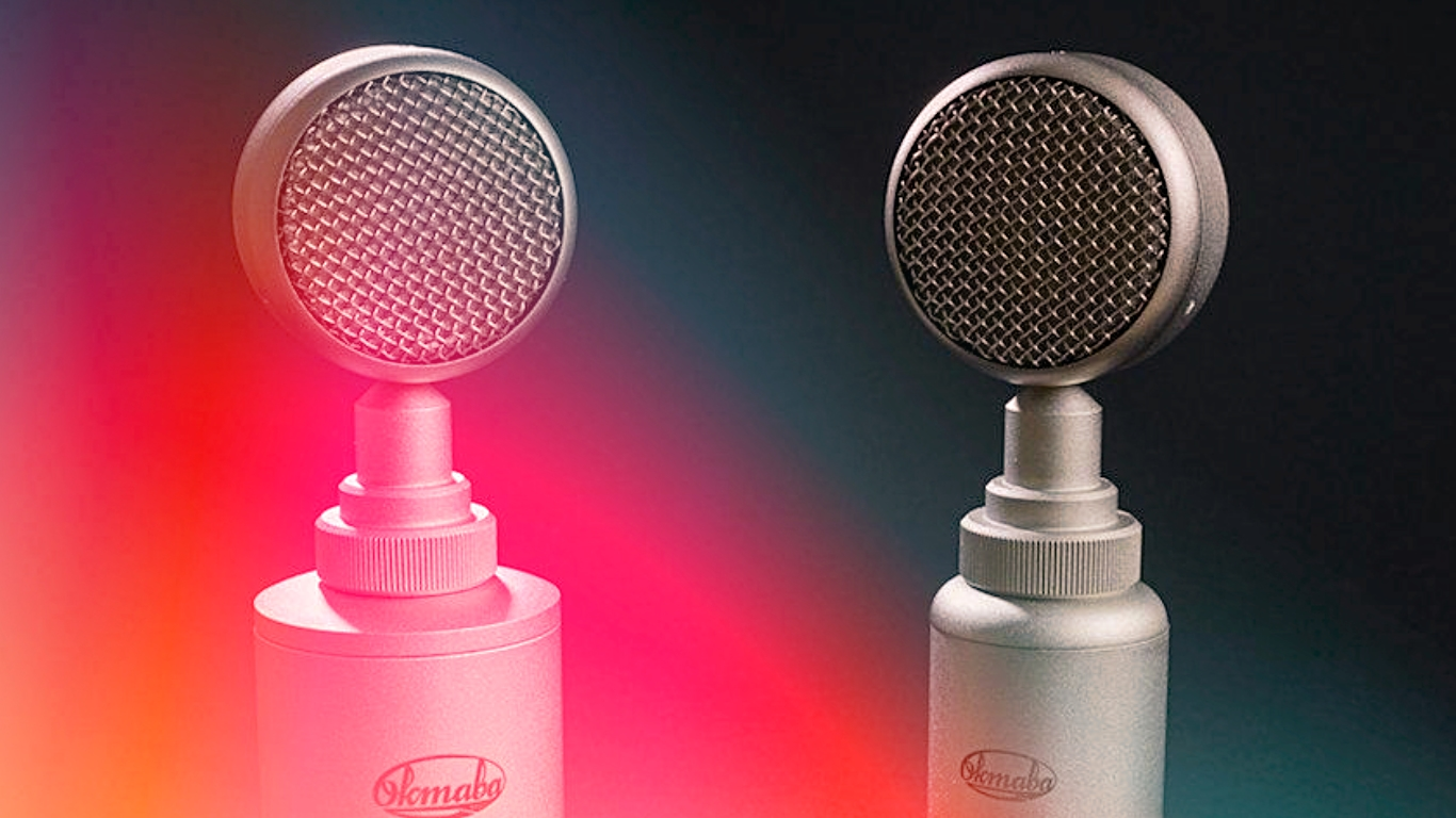 Обзор микрофонов OKTAVA MK-115 MK-117