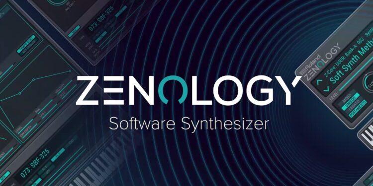 Синтезатор Roland Zenology