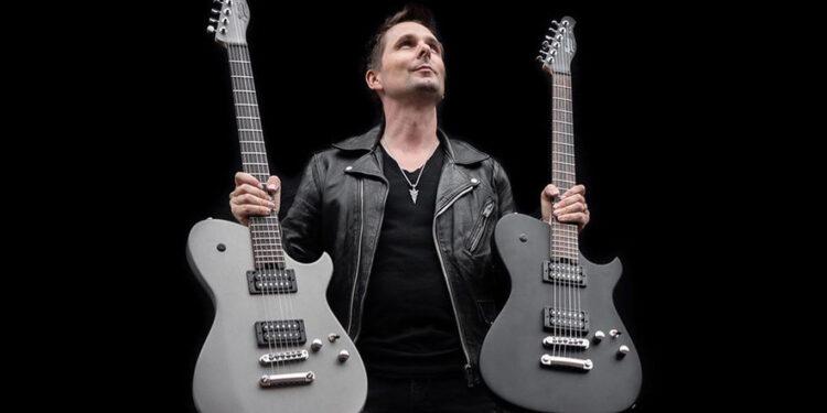 Manson Guitar Works