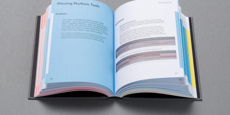 Книга Ableton 74 Creative Strategies For Electronic Music Producer