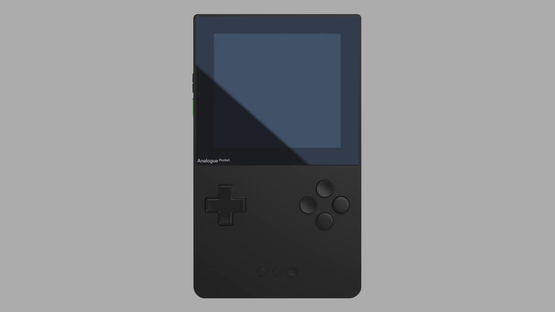 Analogue Pocket Game Boy для музыкантов