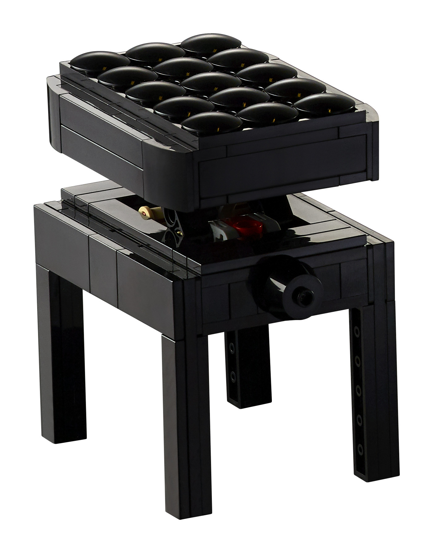 LEGO Ideas Рояль