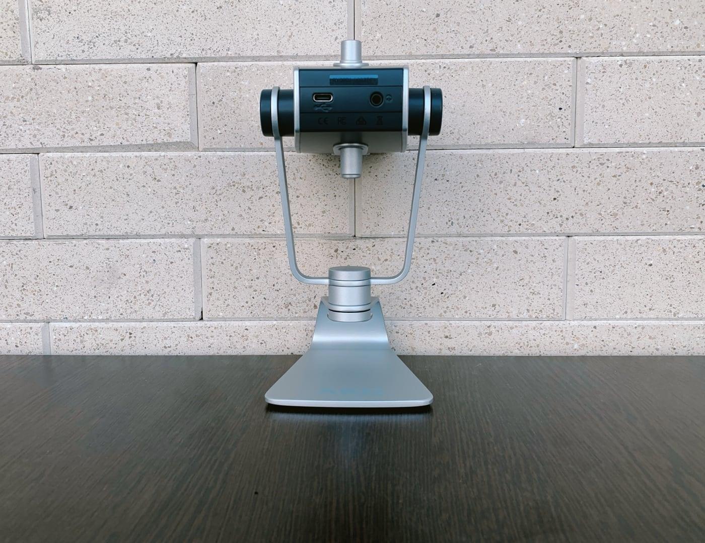 Нижняя панель микрофона AKG Lyra