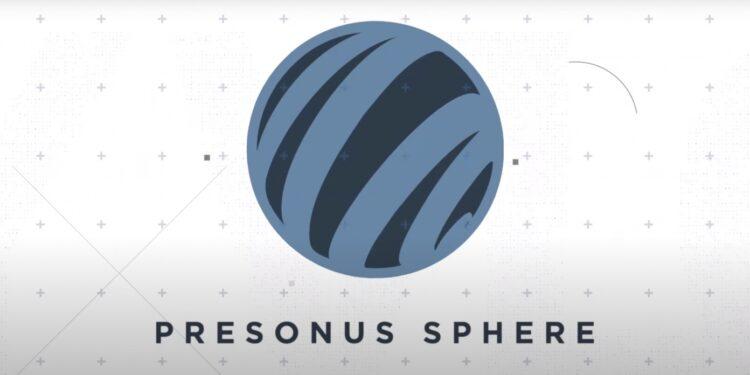 Коммьюнити PreSonus Sphere Membership