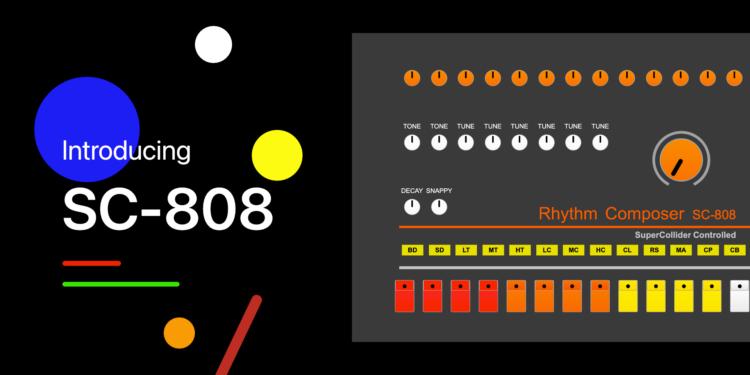 4H SC-808
