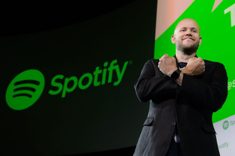 Дэниел Эк, CEO Spotify: «Музыканты довольны доходами от стриминга, но почему-то не говорят об этом публично»