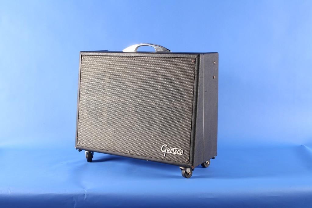 Vintage Gretsch 6165 Amplifier