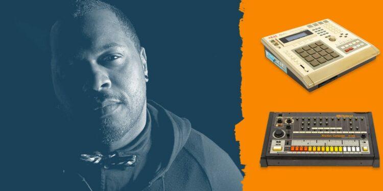 Деррек Картер выставил на продажу более сотни редких инструментов и устройств
