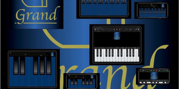 Pablo Lopez Grand Piano for iPhone iPad