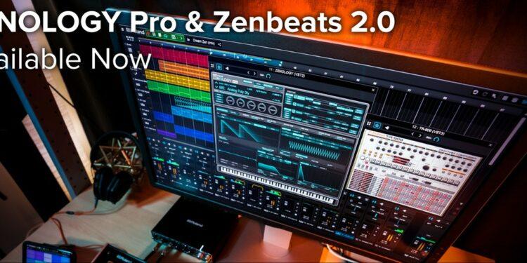 Roland Zenology Pro Zenbeats 2.0