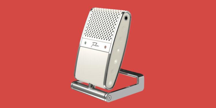 Российский микрофон Soyuz Microphones TULA MIC