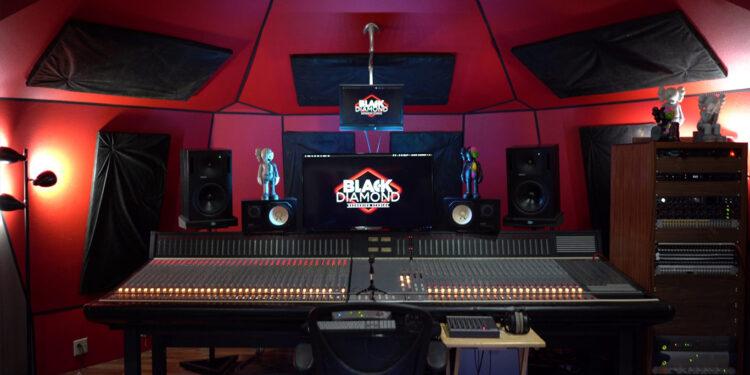 Black Diamond Recording Studios