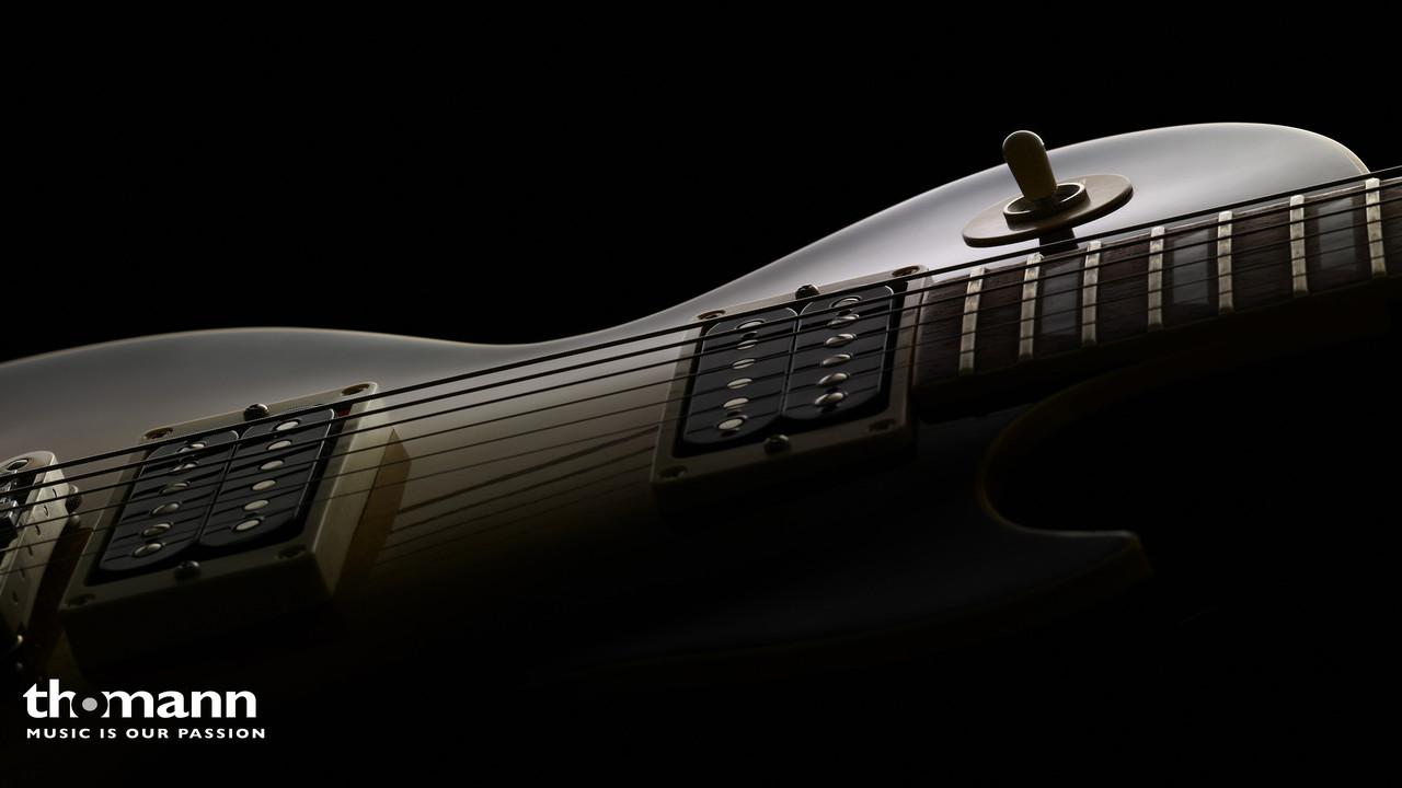 Gibson Les Paul Slash DTB