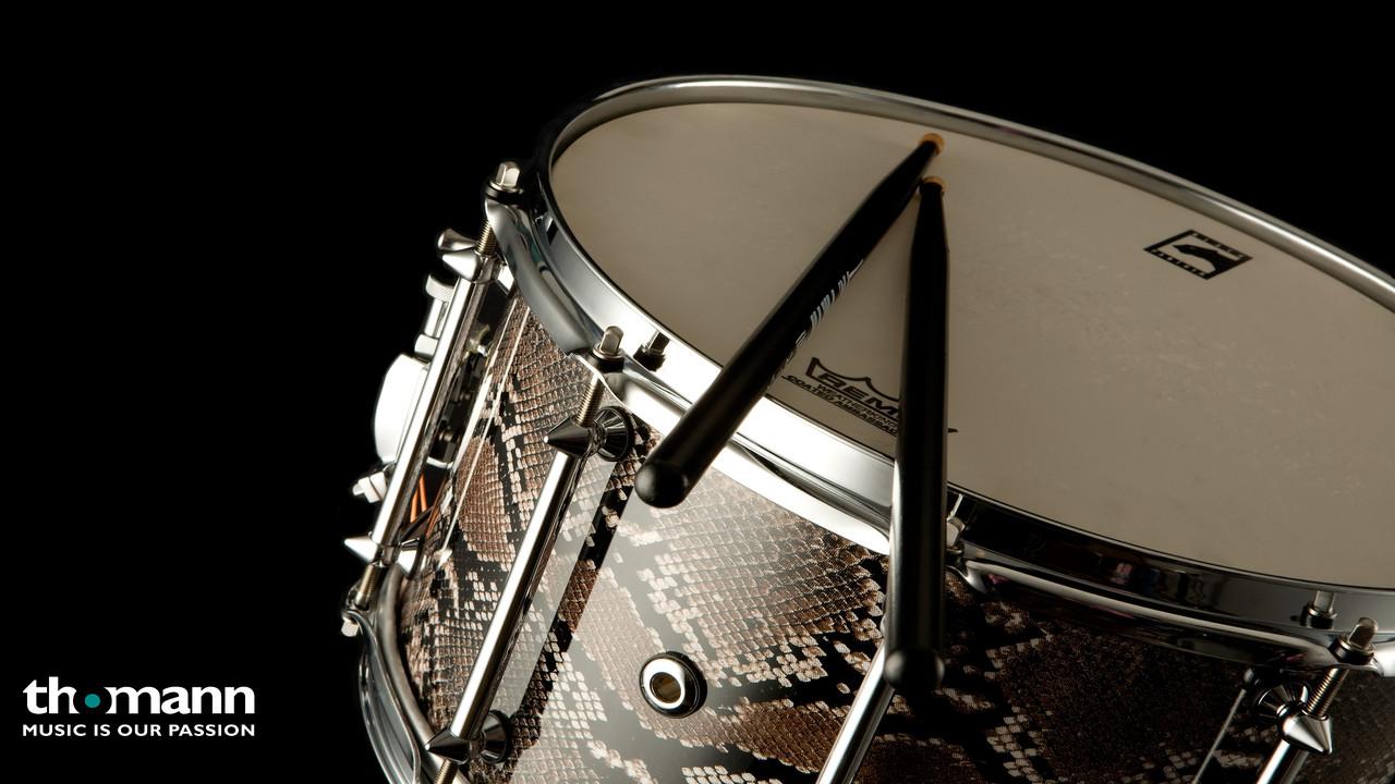 Pearl VP1480 Vinnie Paul Snare