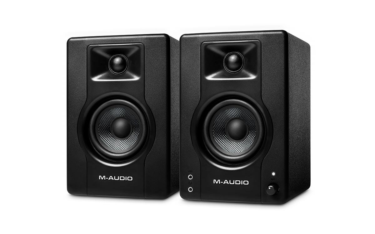 Студийные мониторы M-Audio BX3