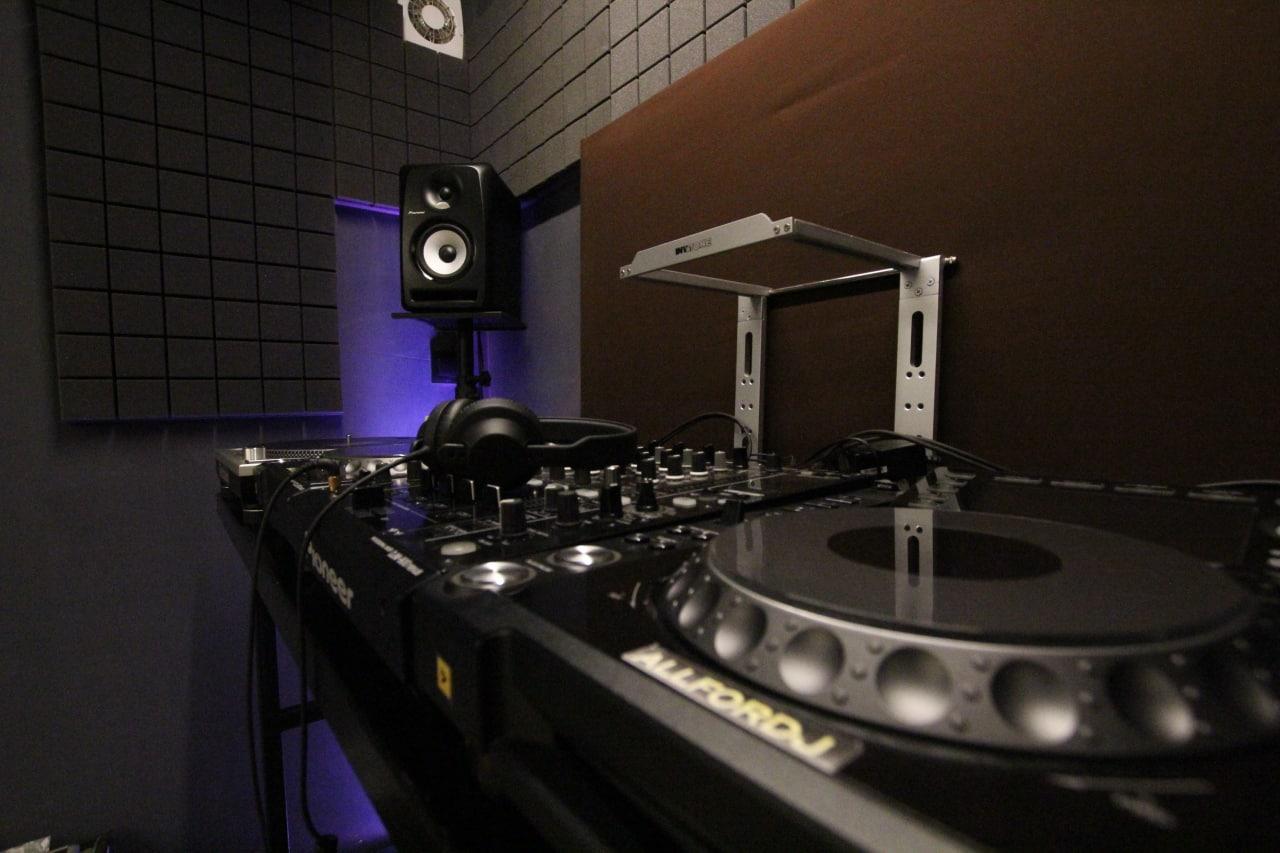 Odyssey Studio Москва All For DJ