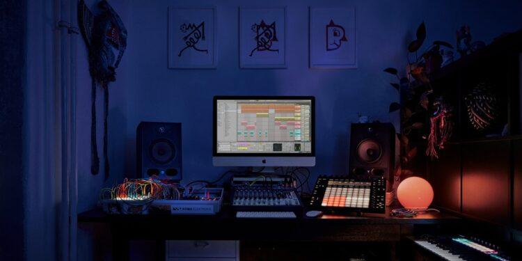 Анонс Ableton Live 11