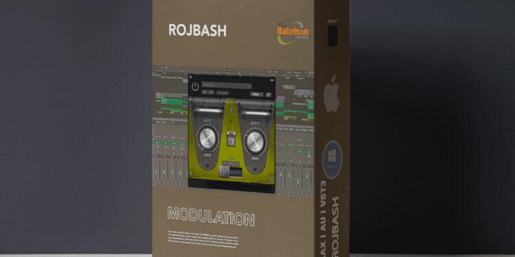 Babelson RojBash