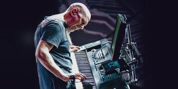 Джордан Рудесс из Dream Theater назван величайшим клавишником всех времён