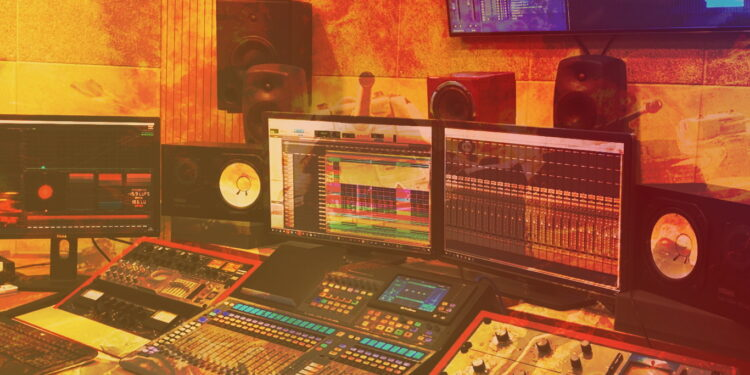 Как создается музыка World of Tanks экскурсия по минской студии Wargaming