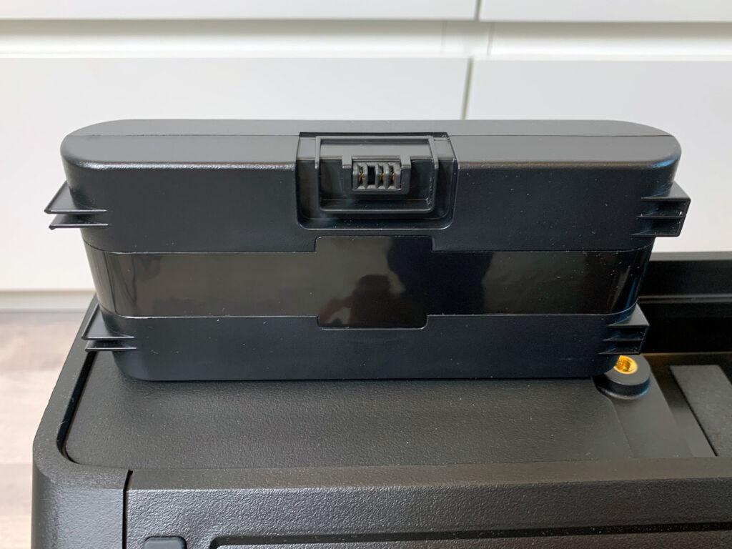 Обзор JBL EON One Compact