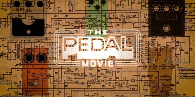 The Pedal Movie трейлер фильма о гитарных педалях