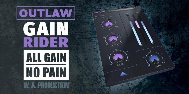 W.A.Production Outlaw Lite скачать бесплатно до 16 ноября 2020 года