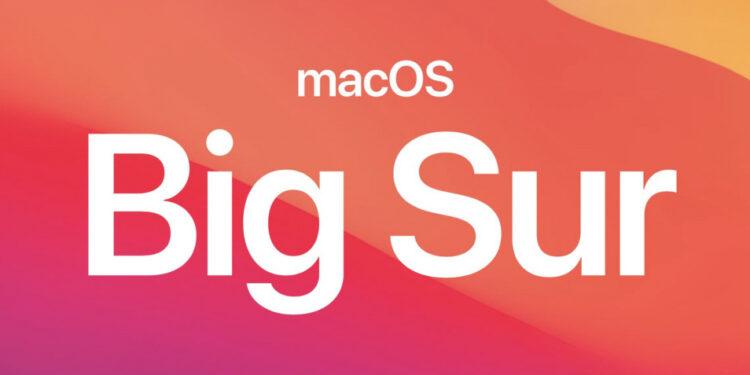 Разработчики музыкального ПО просят не обновляться до macOS 11 Big Sur