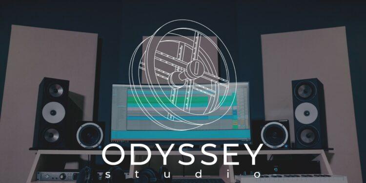Odyssey Studio Москва