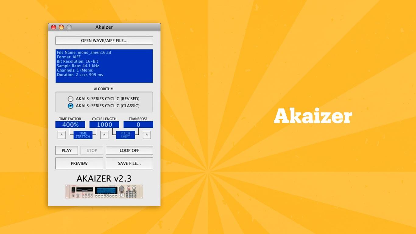 Akaizer