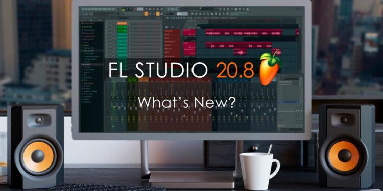 FL Studio 20.8 что нового