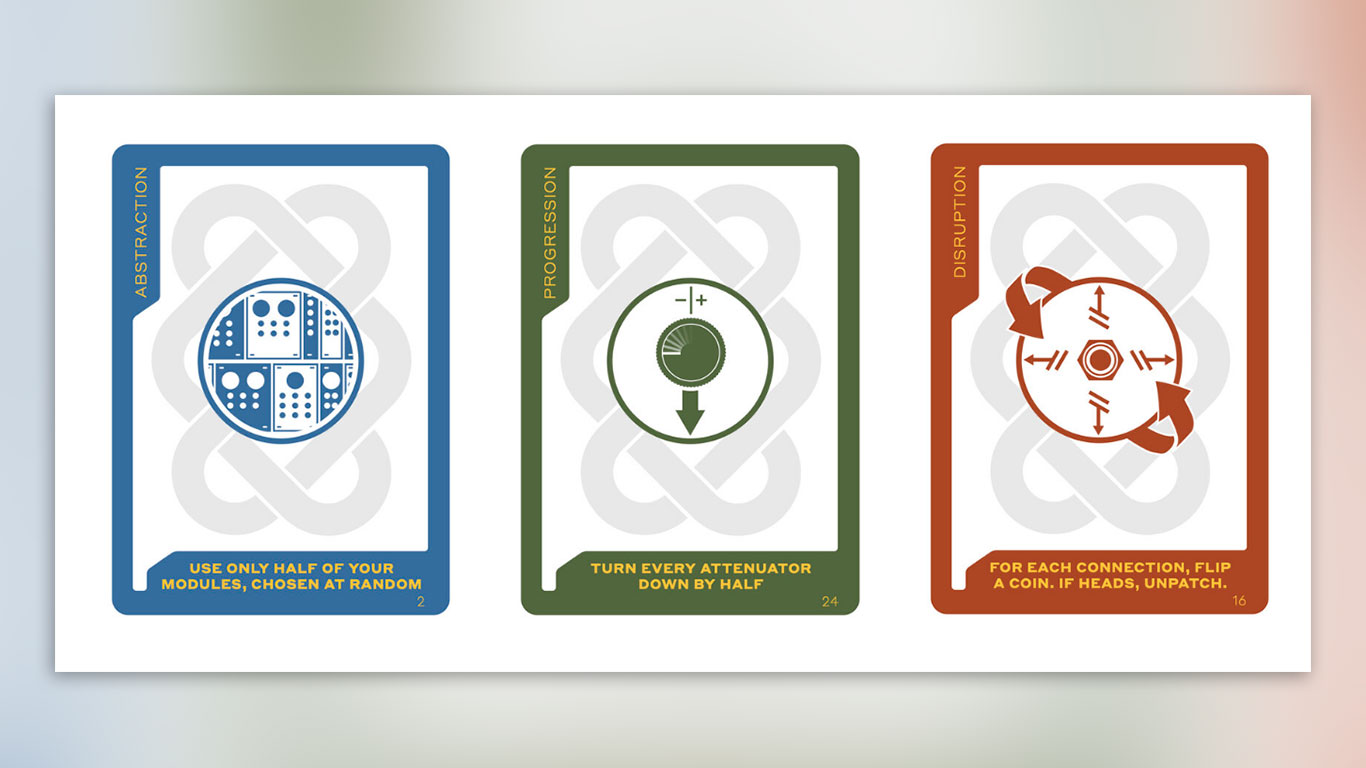 Patch The Card Game пример карточек