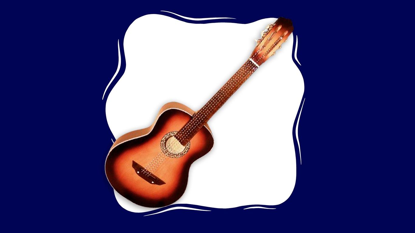 Российские гитары ЗАО Аккорд