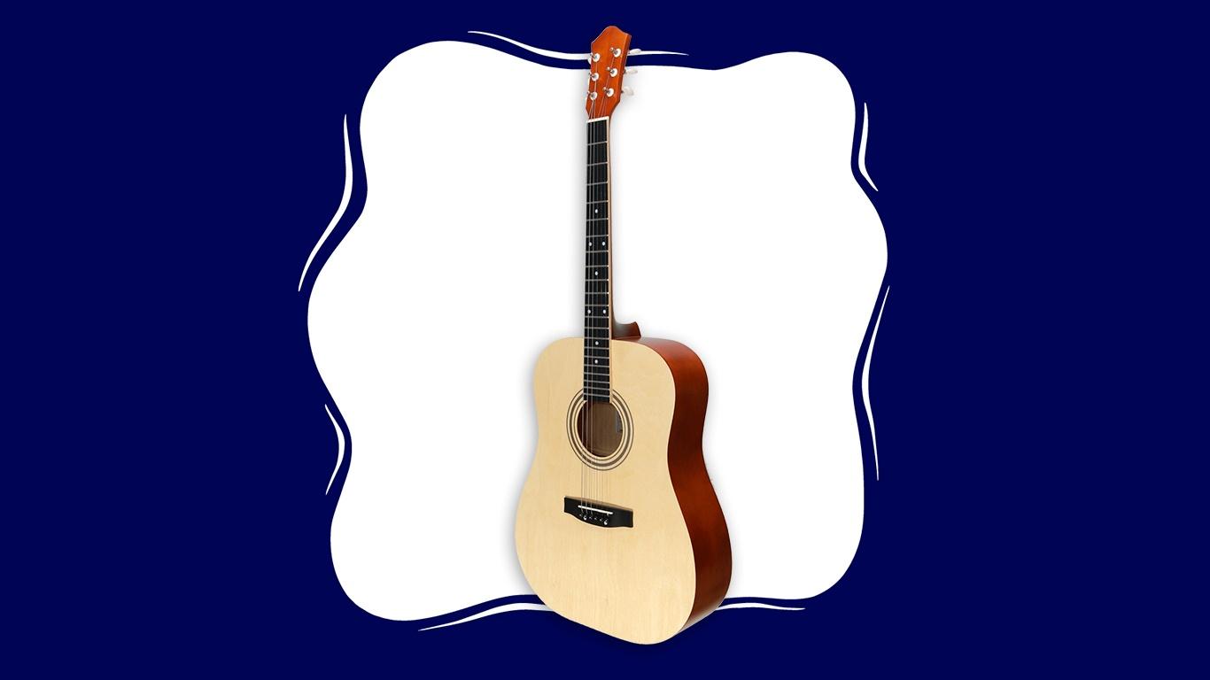 Акустическая гитара Amistar (Амистар)