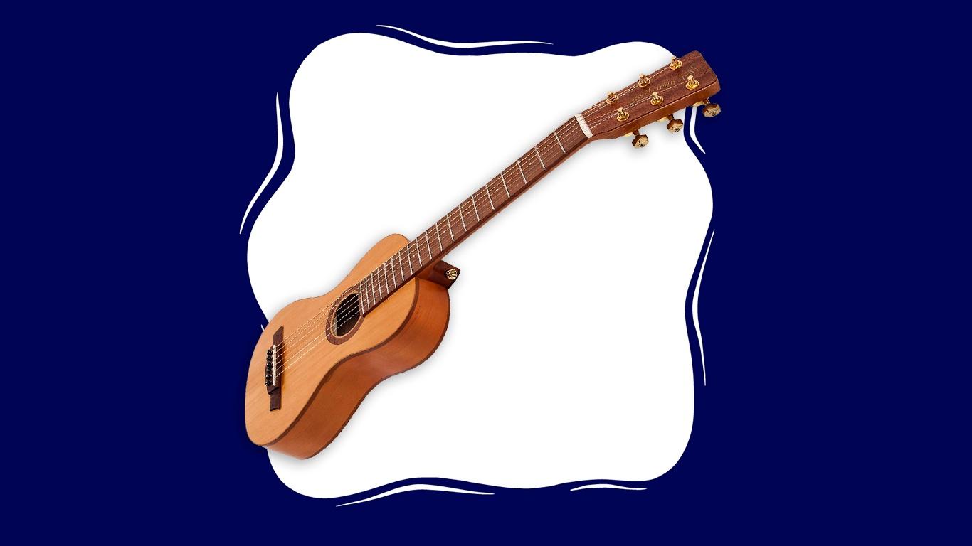 Акустическая гитара Doff Guitars