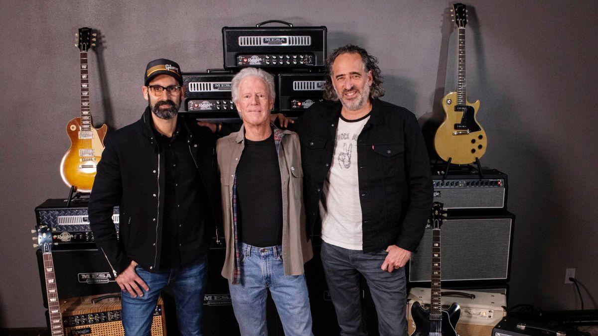 Gibson купила Mesa Boogie